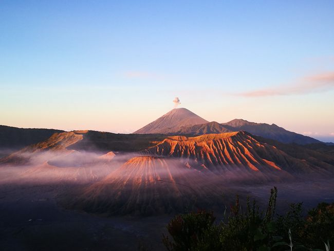 Unbelievable Bromo
