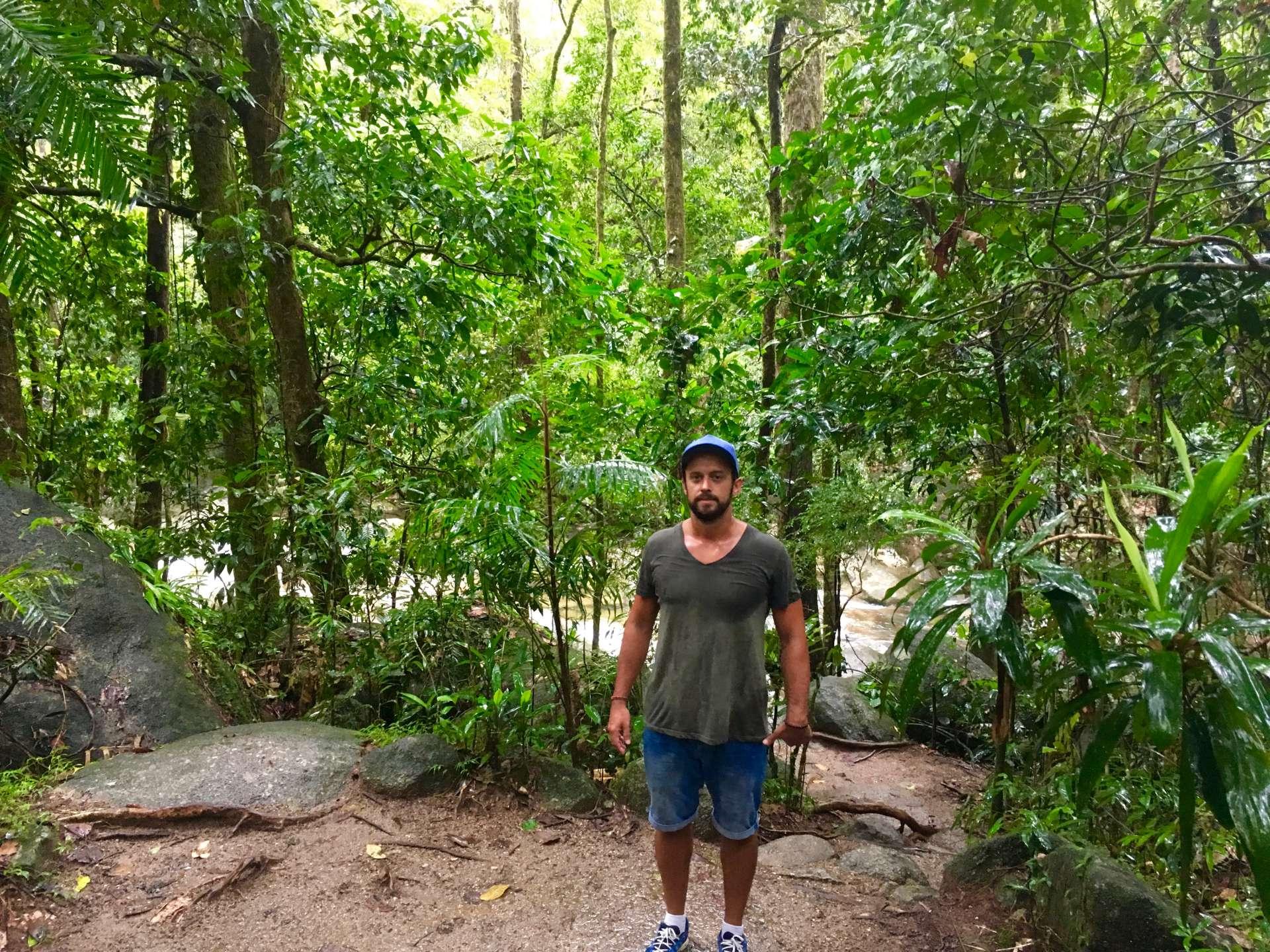 Cairns - Hauptreiseziel der Backpacker – Vakantio