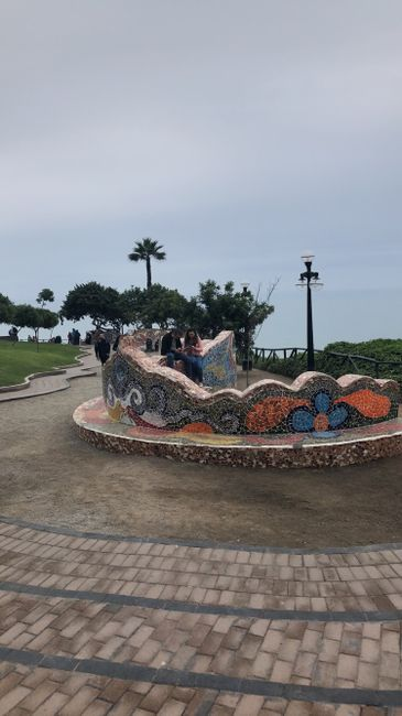 Parque de Amor (Fahrradtour)