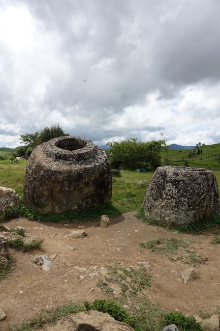Day 138 Plain of Jars