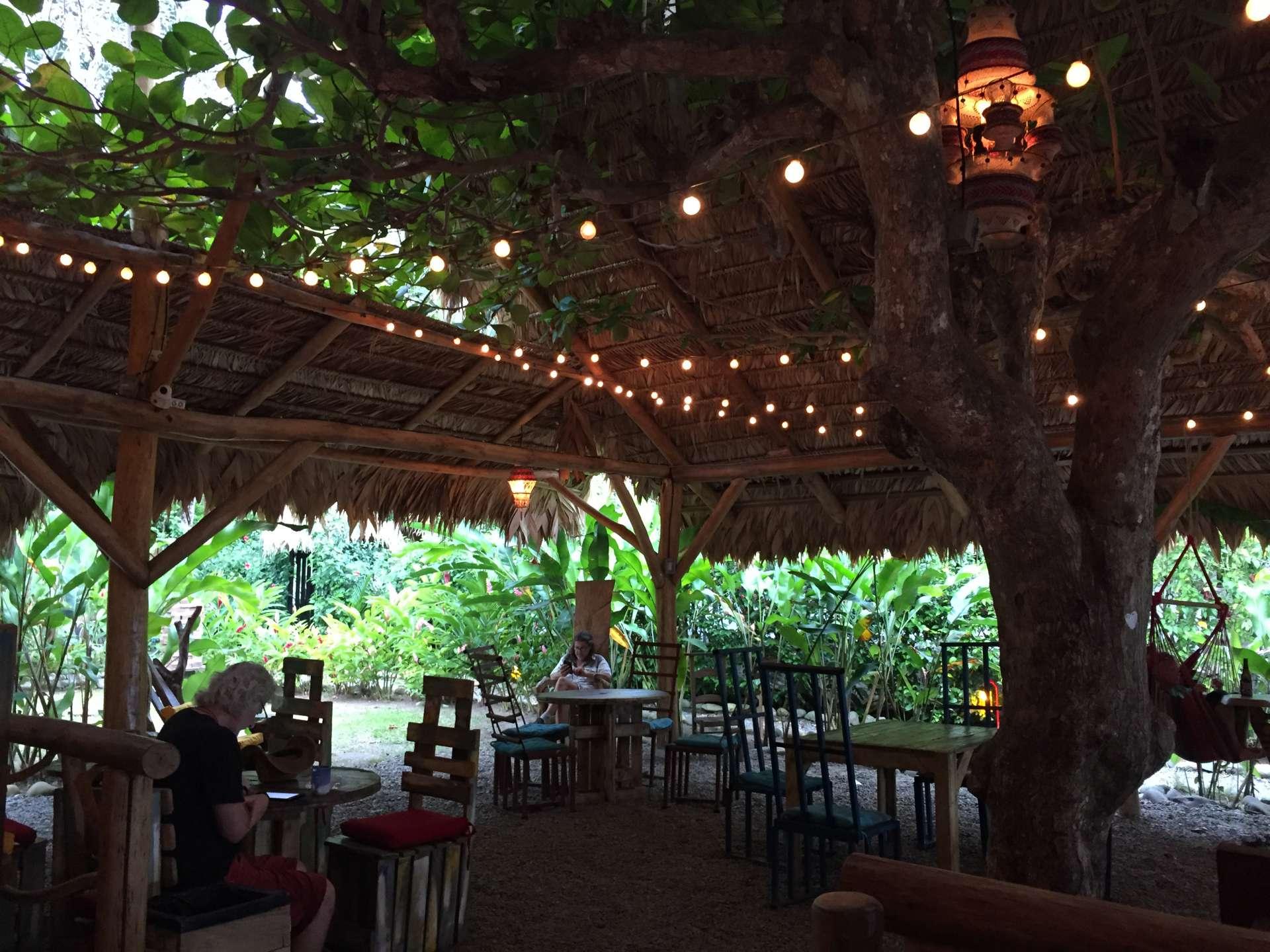 Mein Start in Costa Rica: Puerto Viejo – Vakantio