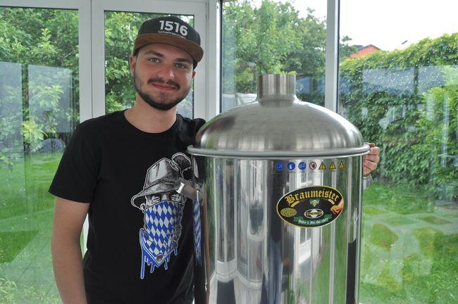 Bier- und Brauereireise USA