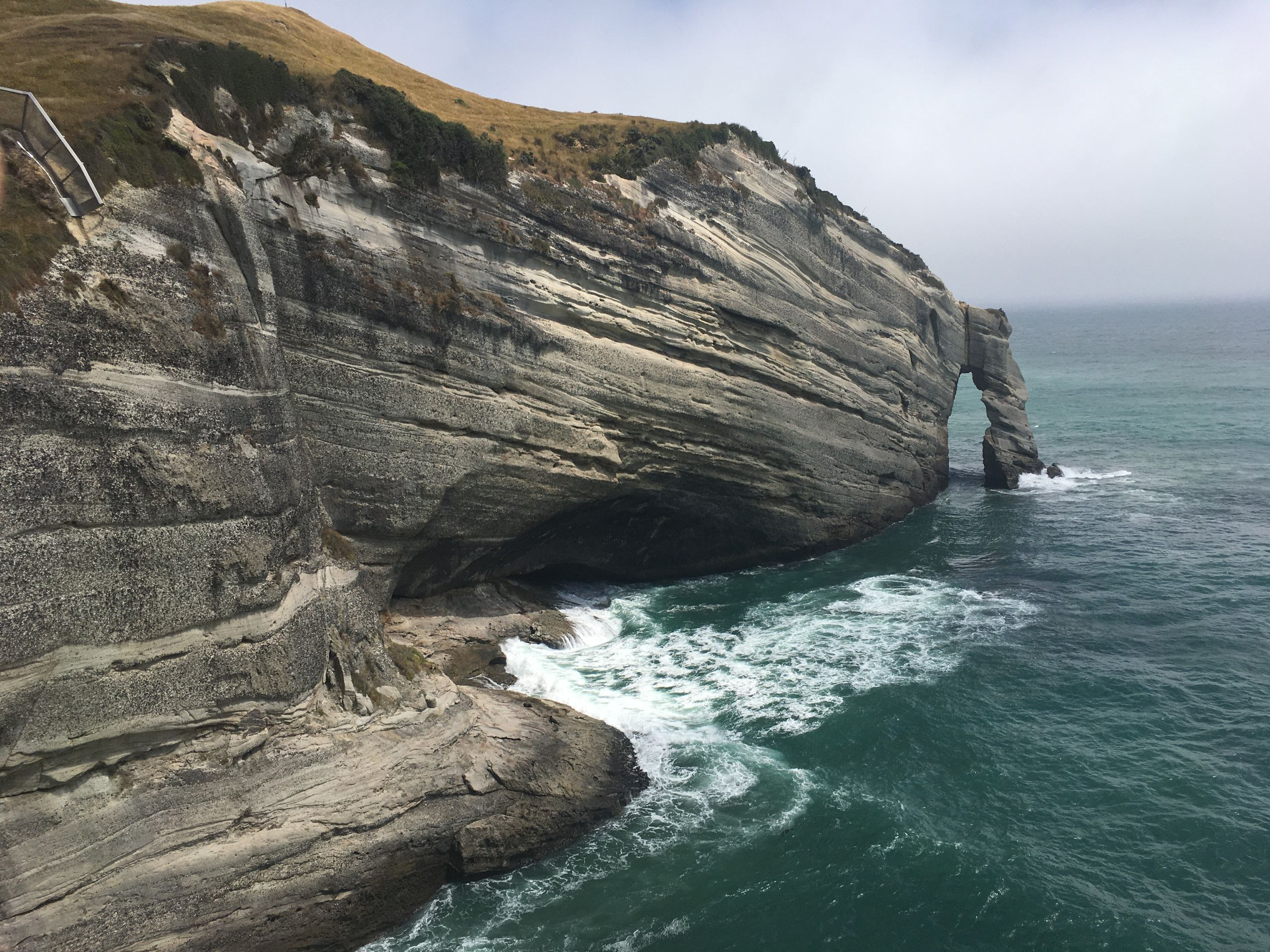 Cape Farewell Spit