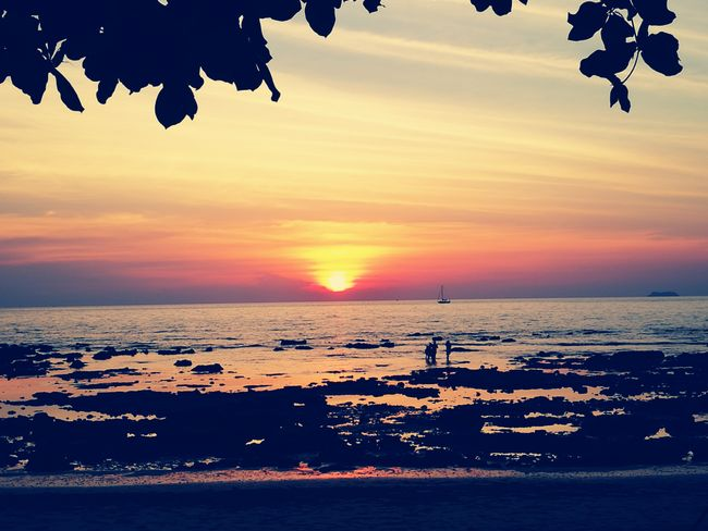 Koh Lanta - Nationalpark / Schnorcheltour