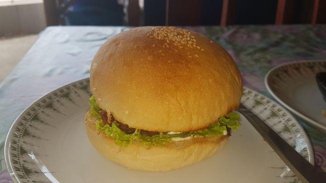 Mittagessen - Teil 1
