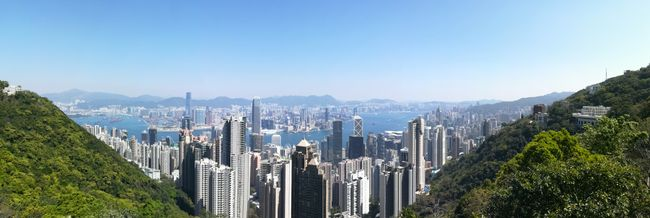 Big.. Bigger.. HONGKONG