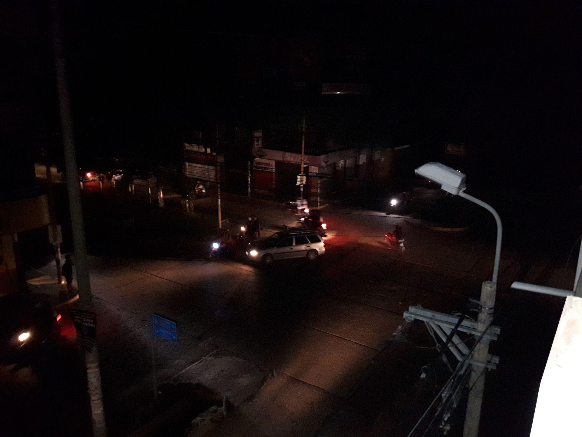 Ab 10.12.: Puerto Maldonado
