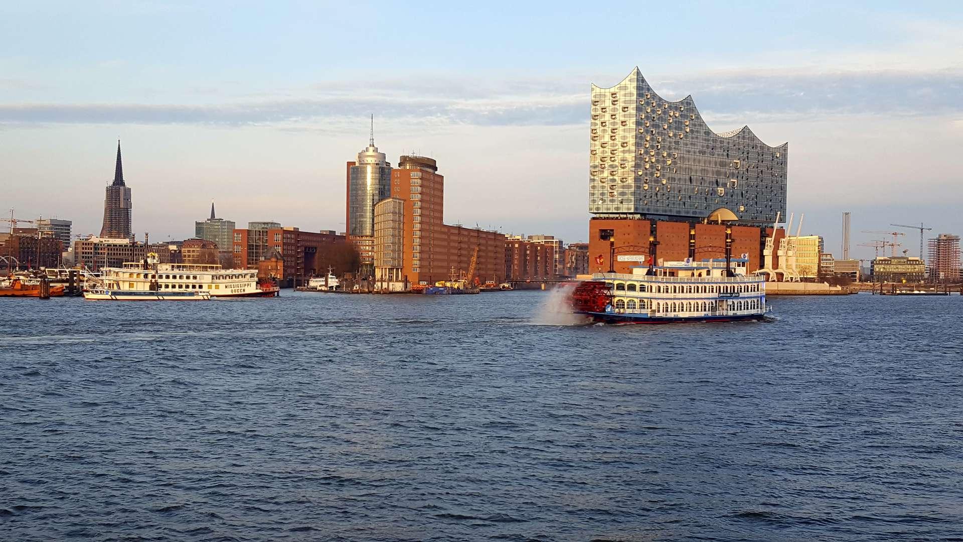 Hamburg Konig Der Lowen Und Hotel