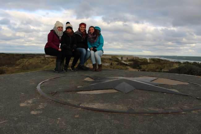 Northernmost point of Denmark!
