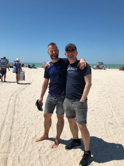 Discovering Florida