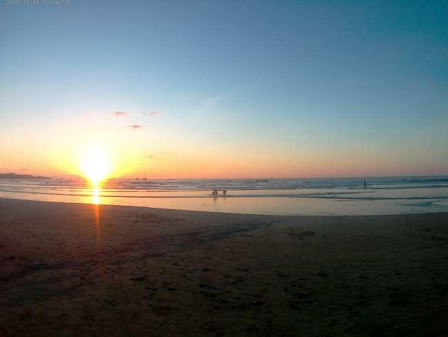 Playa Tamarindo!