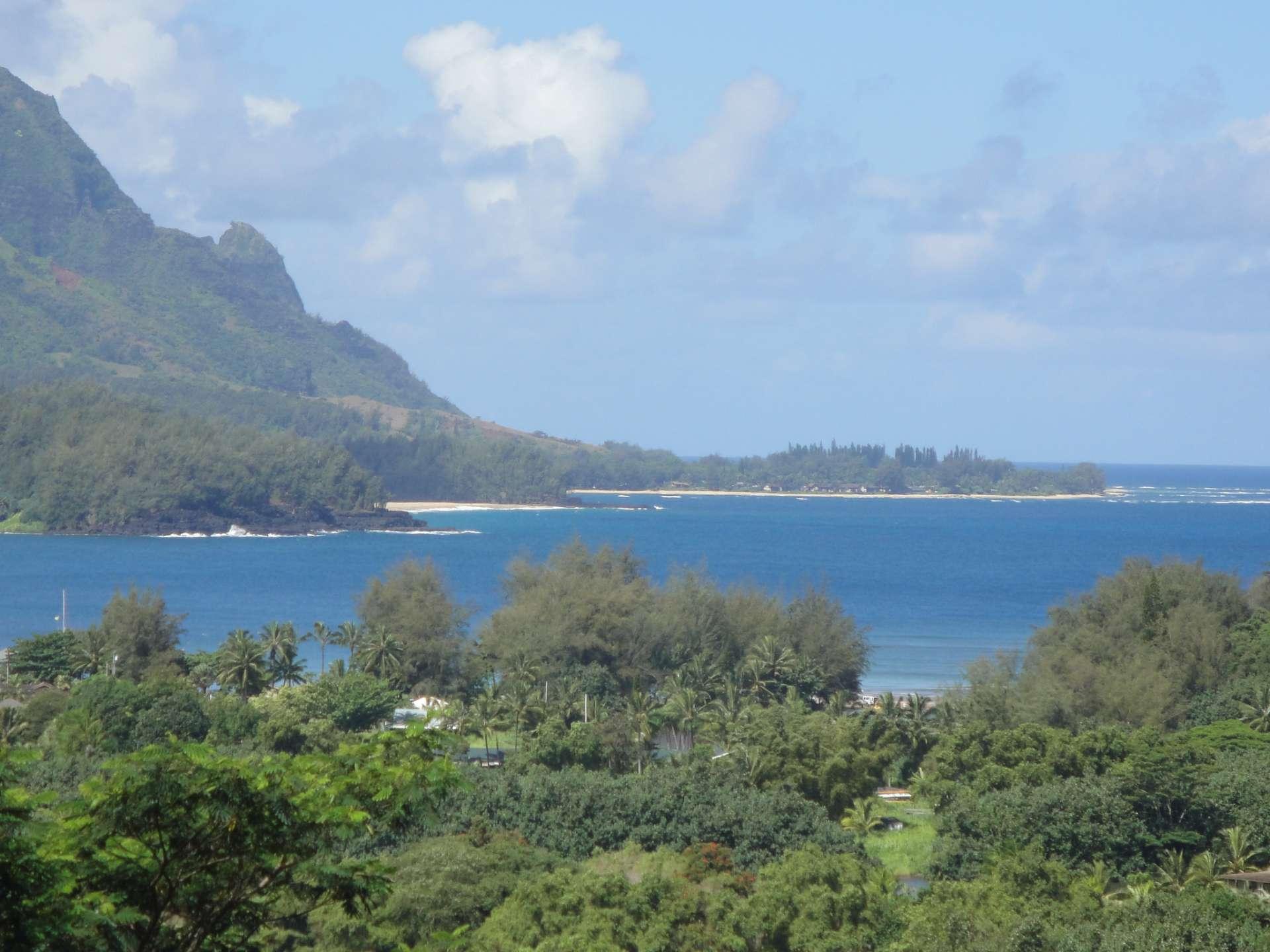 Kauai die Garten Insel 6 Tage – Vakantio