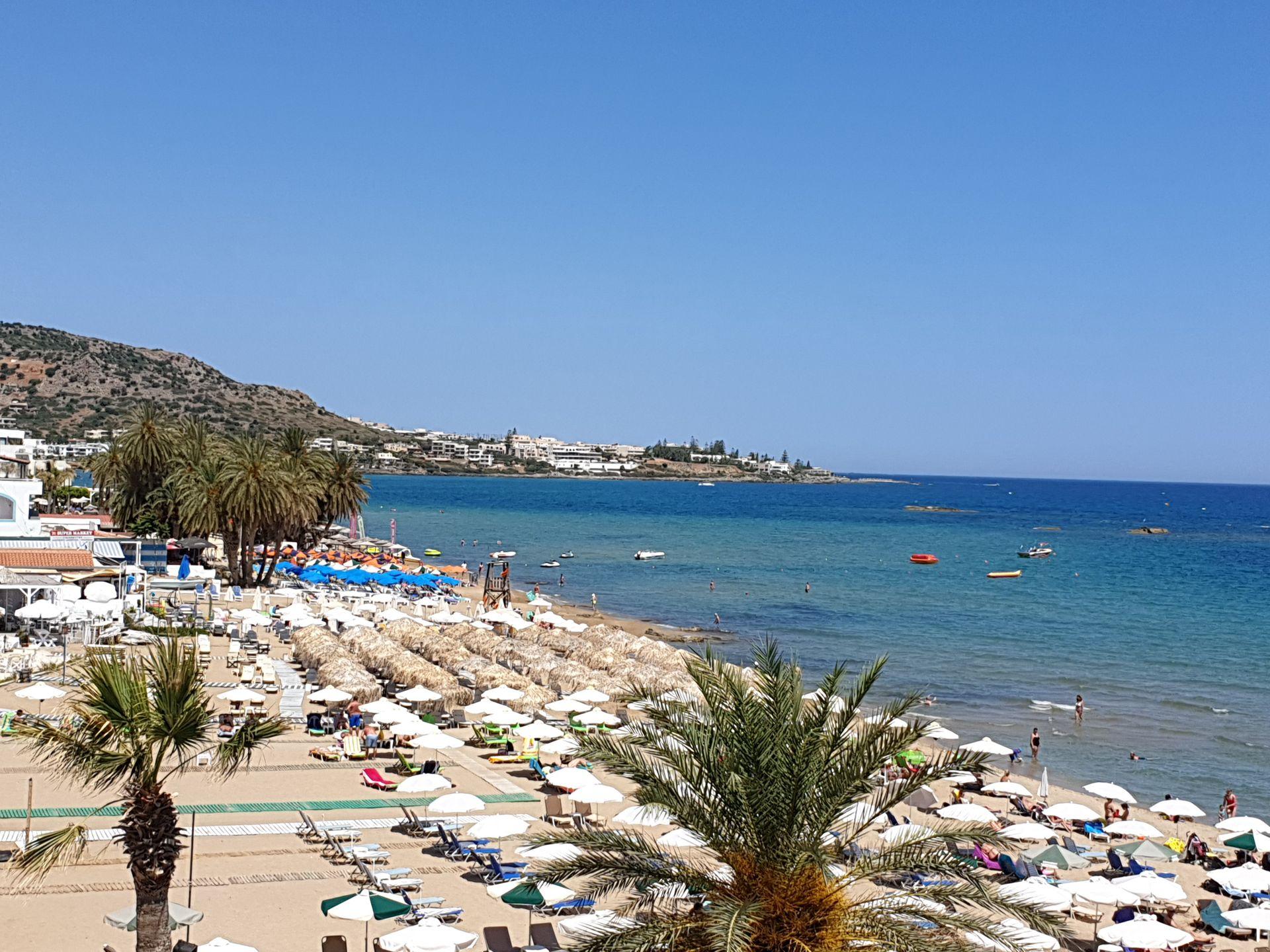 Kreta Karte Stalis.Kreta Stalis 2019 Vakantio