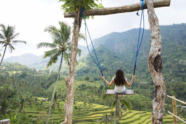 ...lost in Paradise - alle guten Dinge sind drei...
