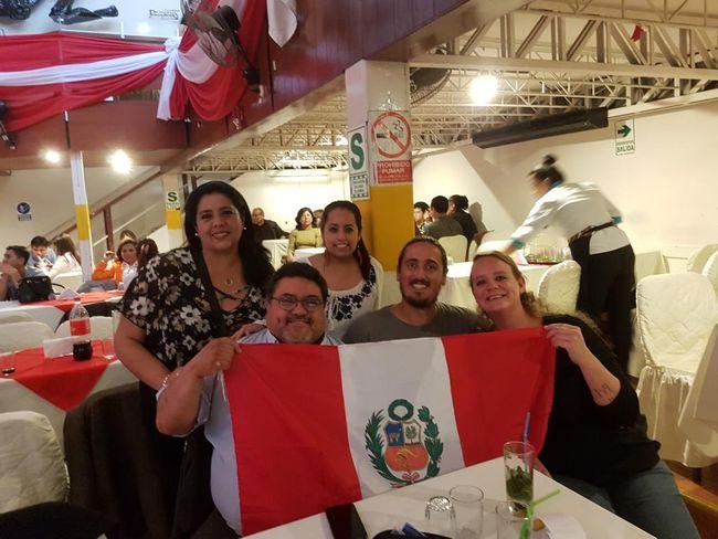 Manolo, seine Familie & wir...