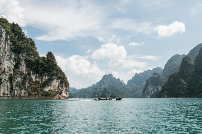 Avatar Feeling in KHAO SOK