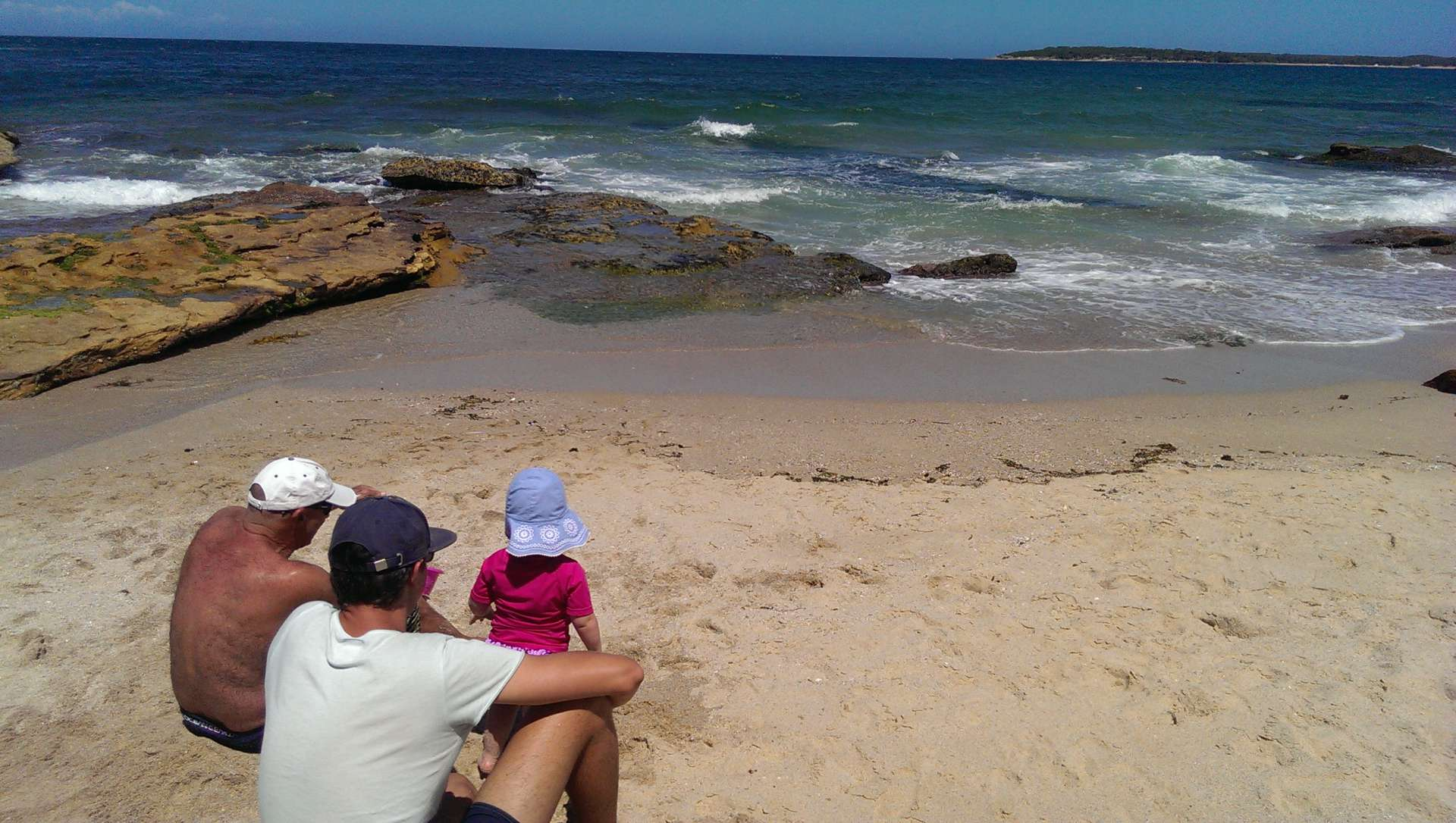 Chrissie in Australia – Vakantio