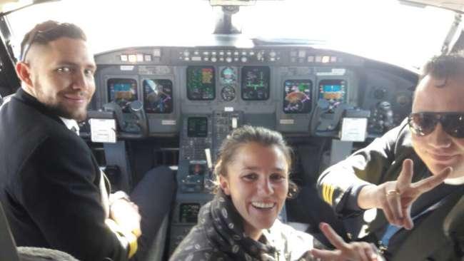 Flug von La Paz nach Cusco