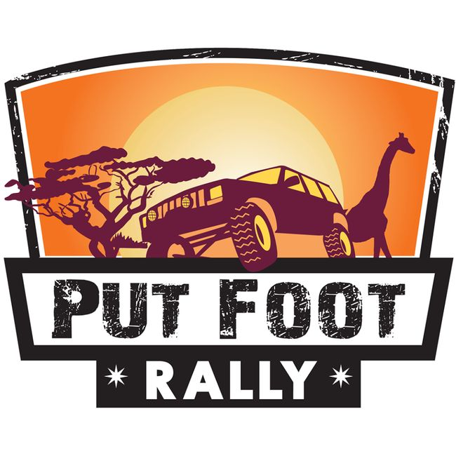 Put foot Rally 2019