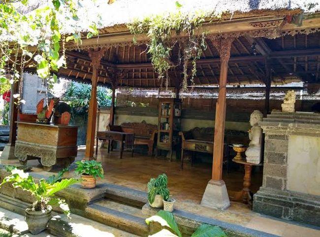 Puri Garden Hostel
