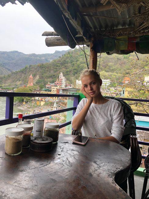 @ The Buddha Cafe