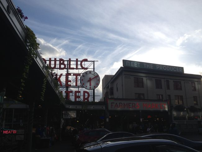 Green West: Seattle