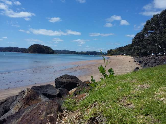 Paihia (Bay of Islands)