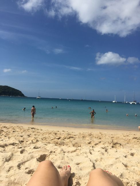 Hat Nai Han Beach