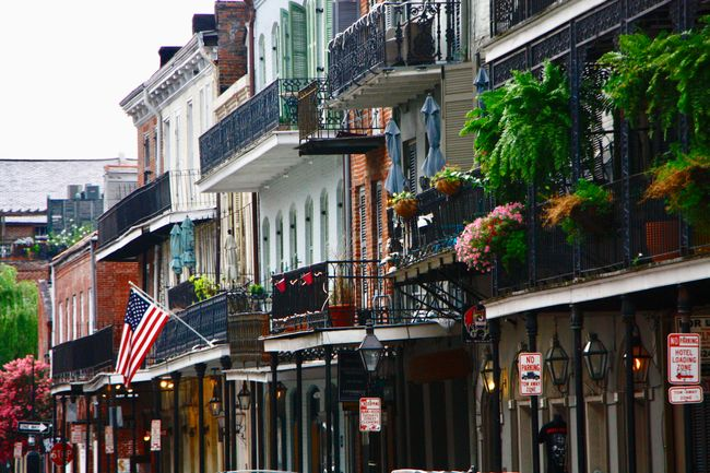 Roadtrip Part VIII - New Orleans