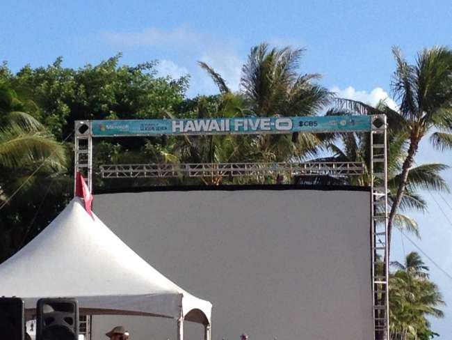 Hawaii fife-O