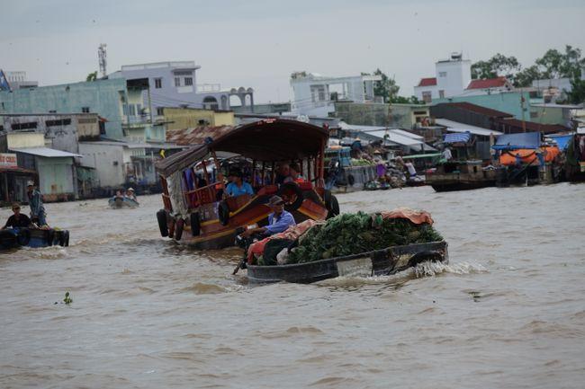 Day 172 & 173 Mekong Delta