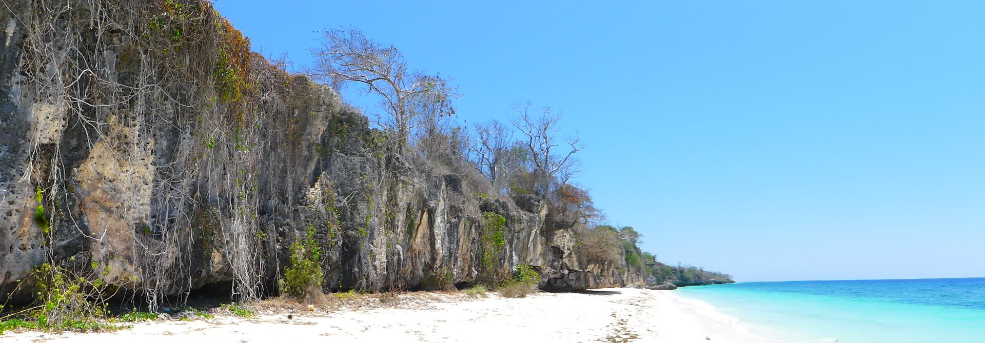 Kannibalen Insel