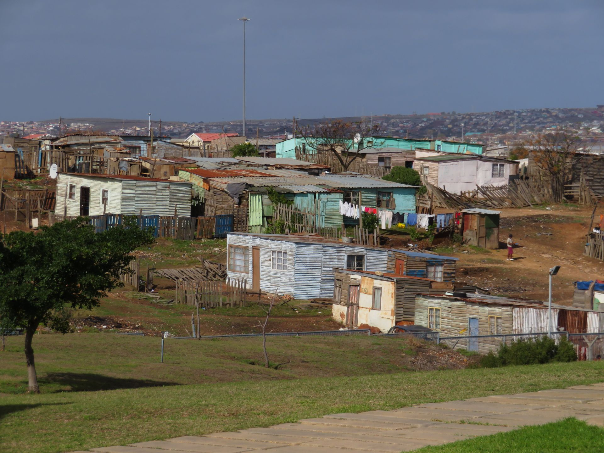 Township in PE