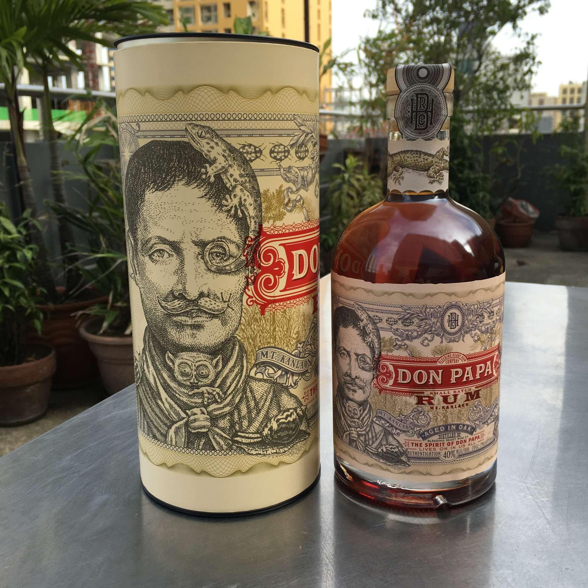 Der beste Rum der welt- für meinen Geschmack