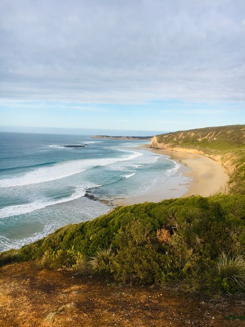 Bells Beach Southside