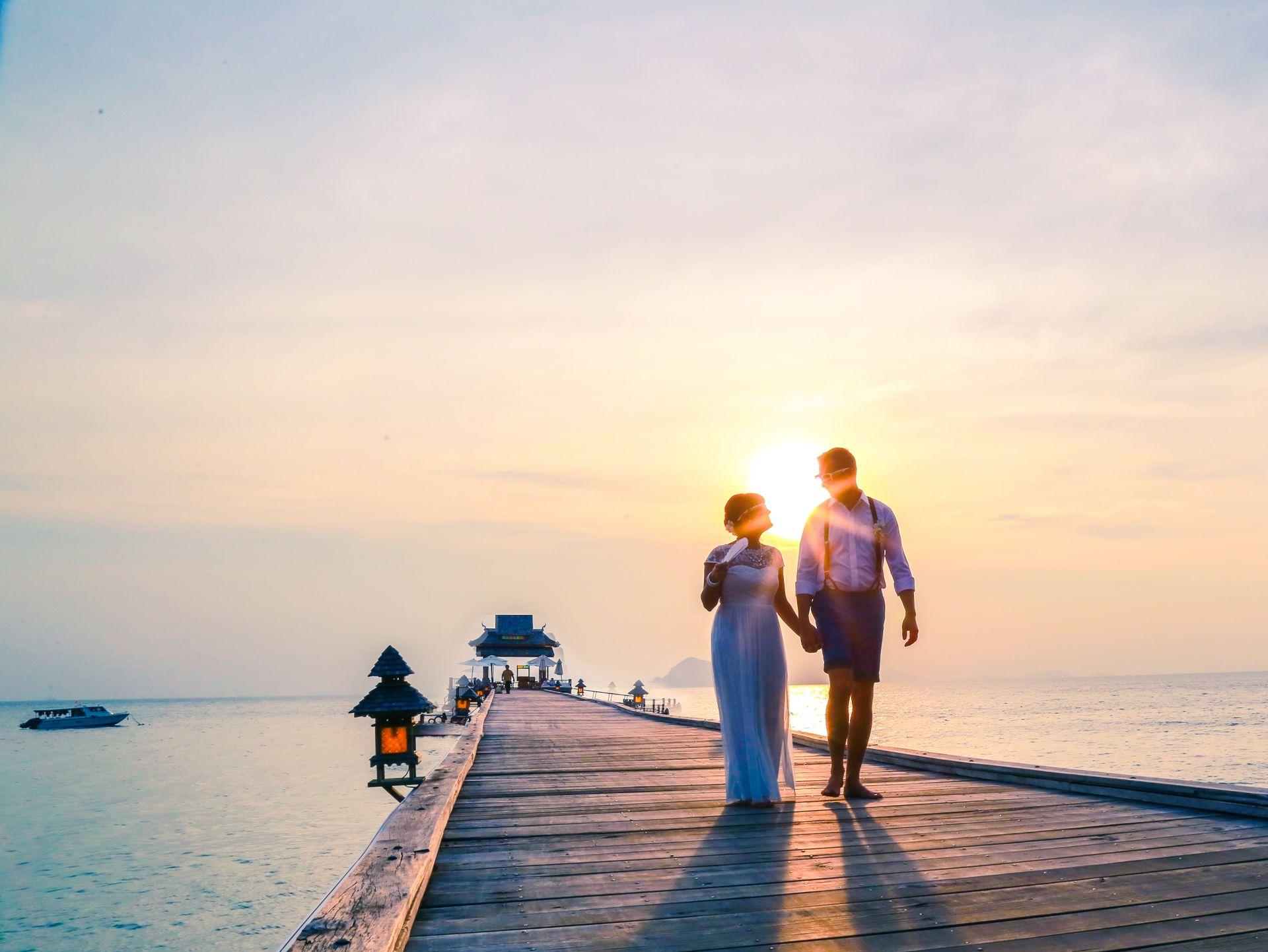 Hochzeit In Thailand Unser Traum Wird Wahr Vakantio