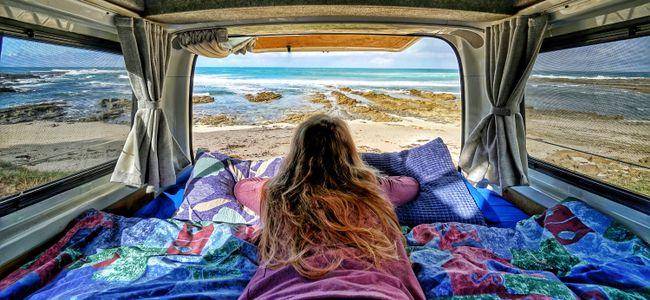 Camperleben ist einfach wundervoll!!!