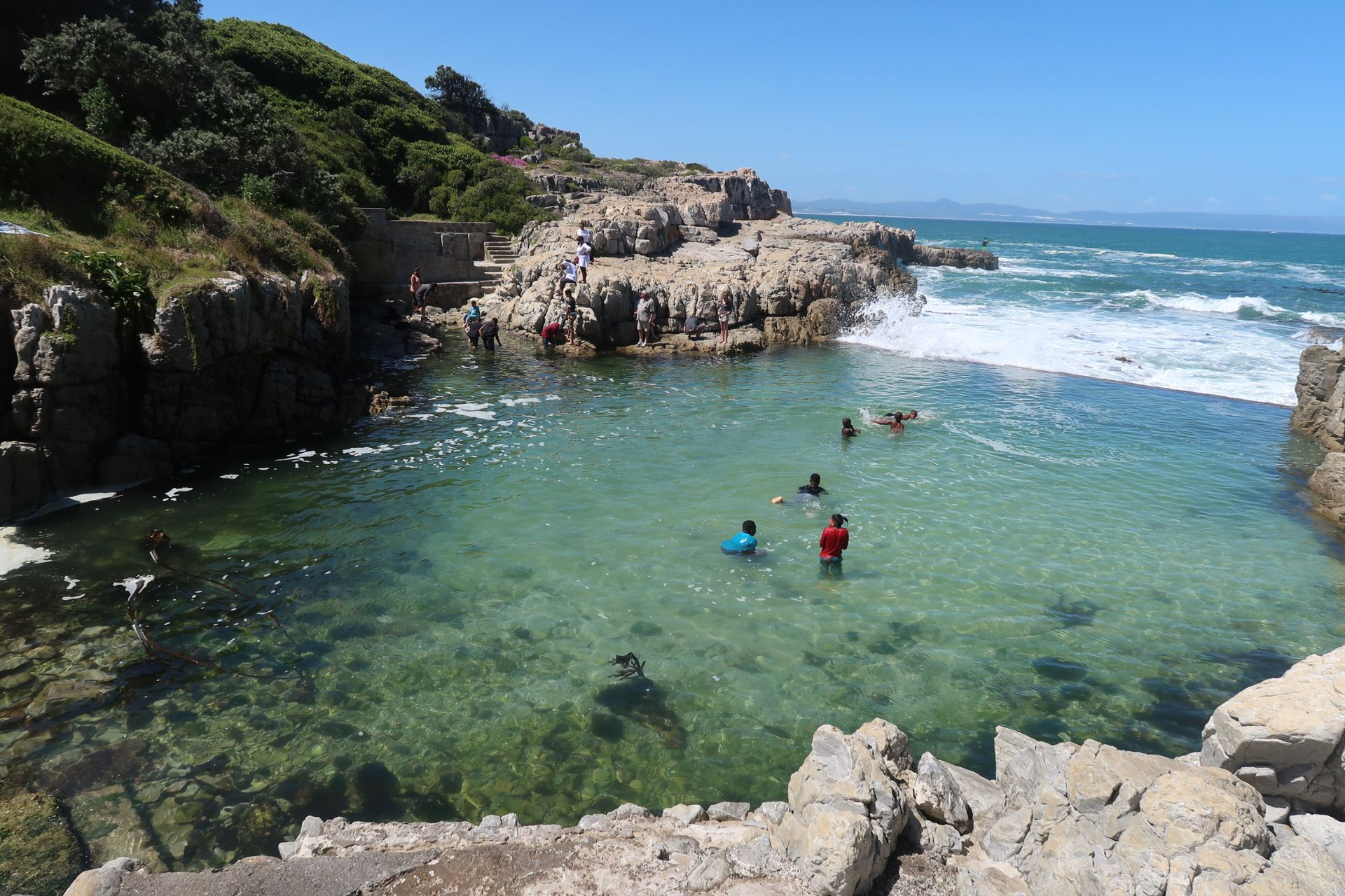 Hermanus, Fick's Pool