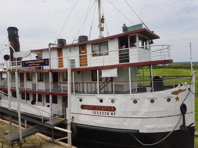 Historisches Schiffsmuseum