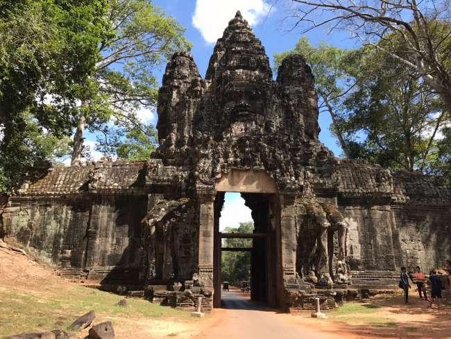 Banteay Sei