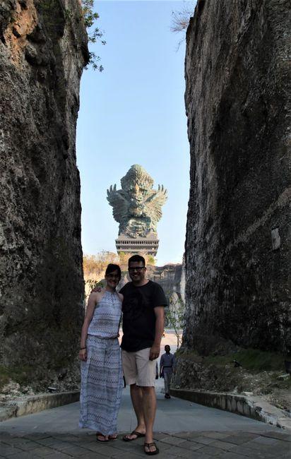 Garuda-Wisnu-Kencana-Kulturpark