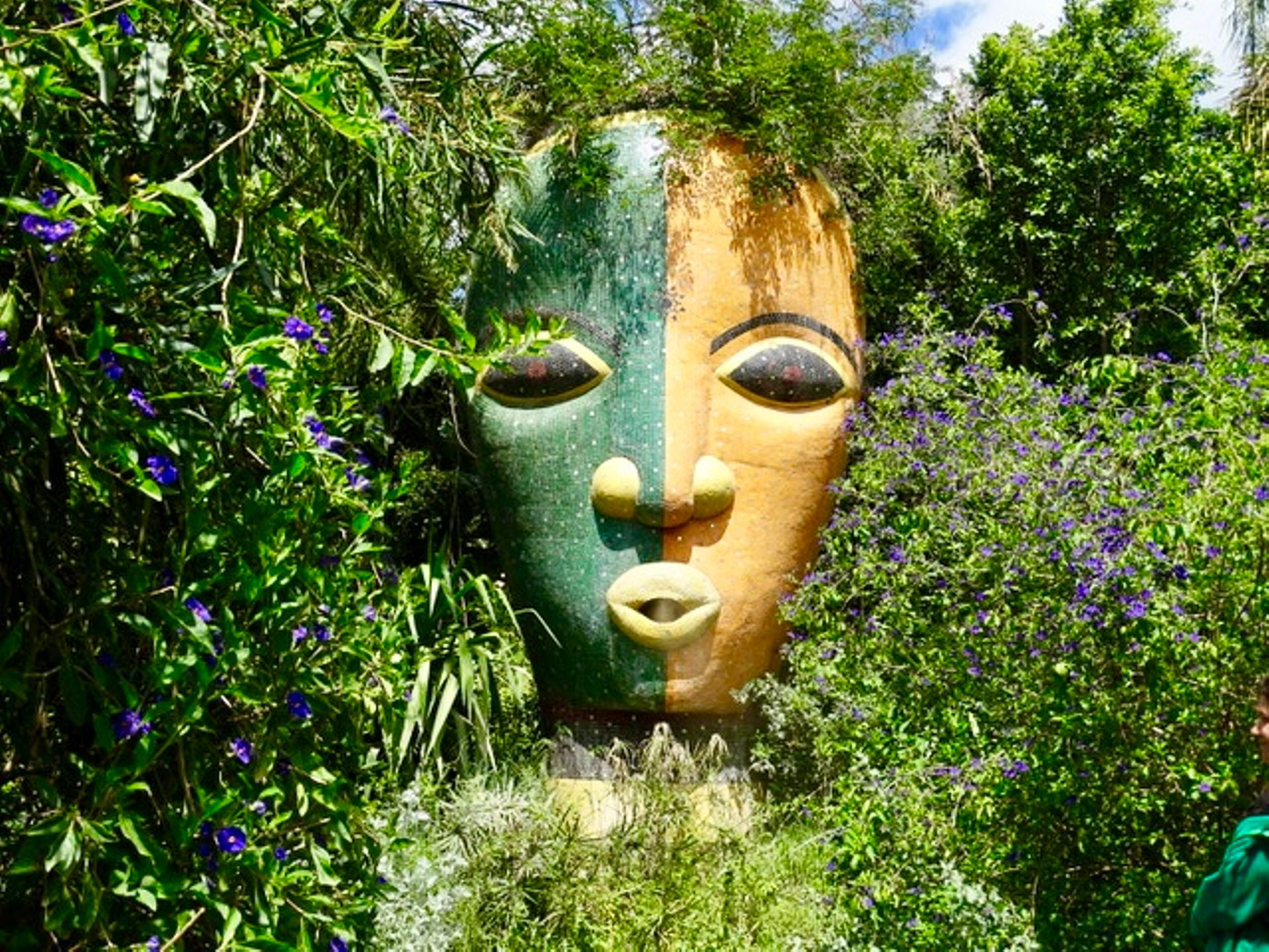 Magische Gärten Vakantio