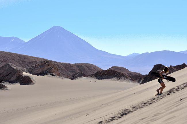 San Pedro de Atacama 2010