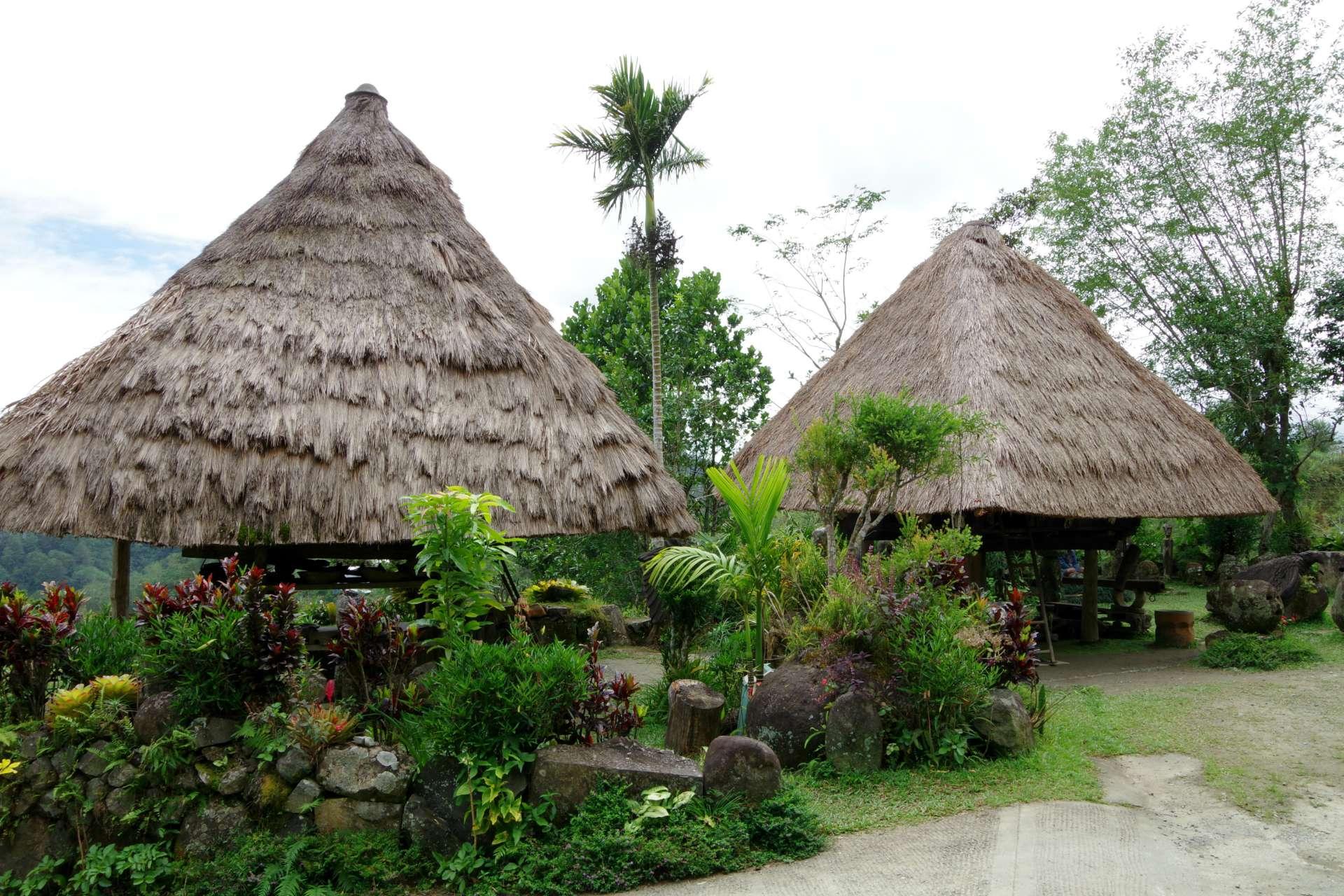 Ifugao Haus