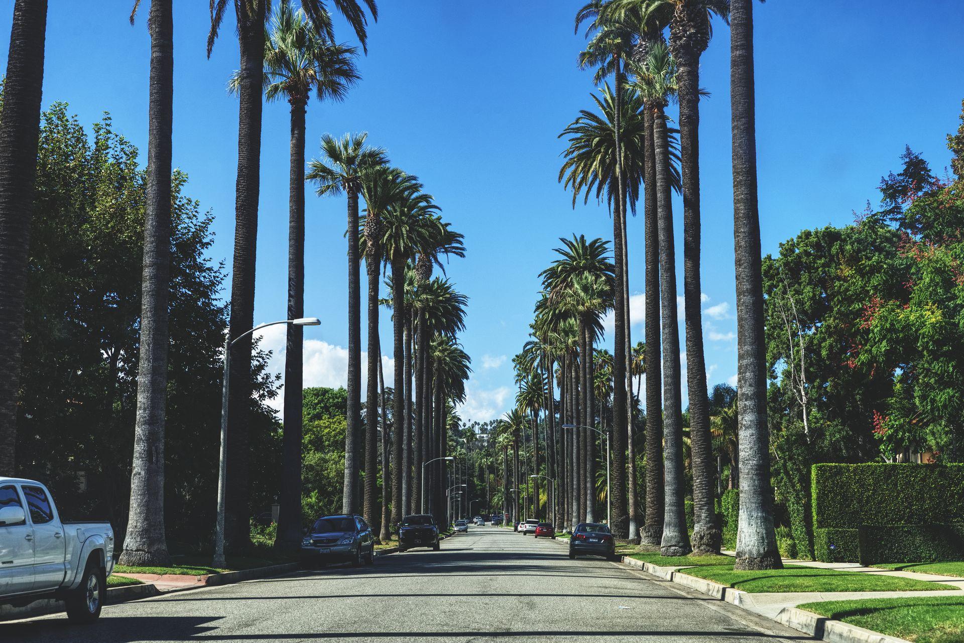 Tag 254 Los Angeles Vakantio