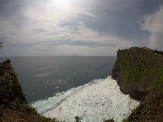 Day 26-27: Uluwatu