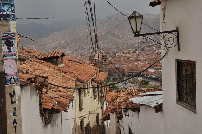 Typisch Cusco
