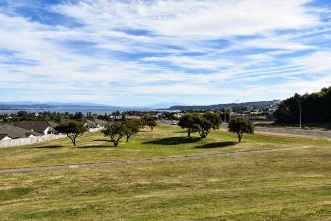 06.03.2017 - Neuseeland, Taupo