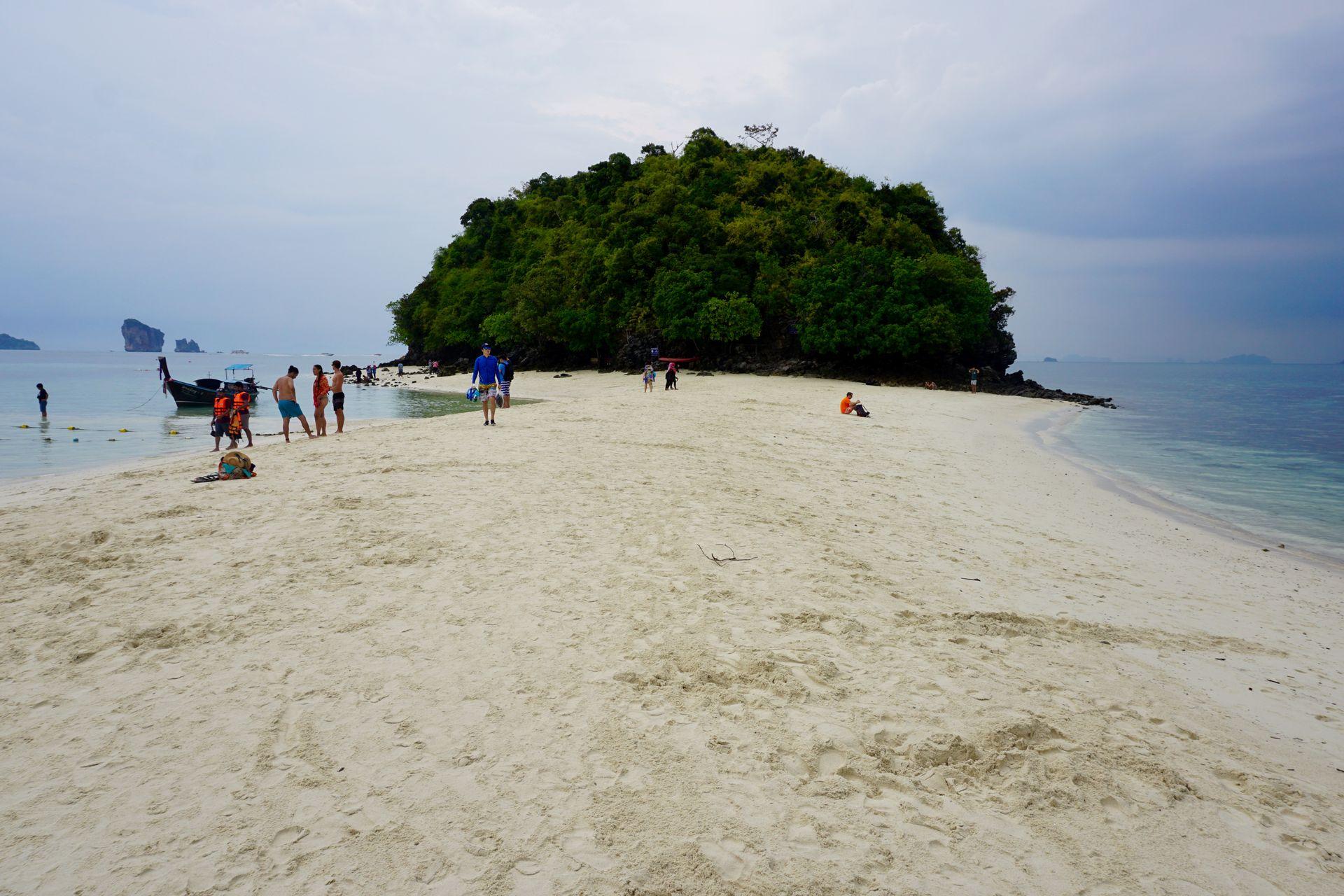 Weihnachtsessen Island.Weihnachten Private 4 Islands Sunset Tour In Krabi Vakantio