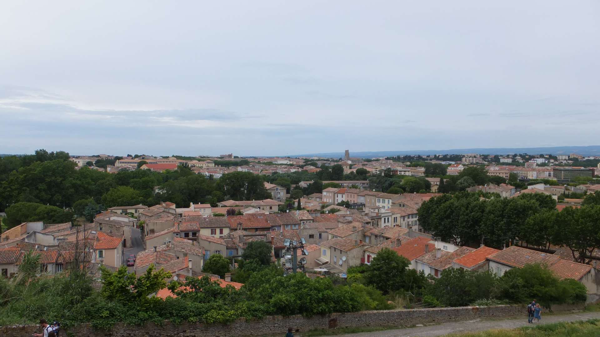 Carcassonne Vakantio